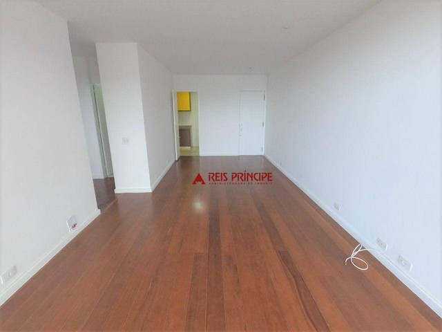 Apartamento com 2 dormitórios para alugar, 84 m² por R$ 5.300,00/mês - Lagoa - Rio de Jane - Foto 3