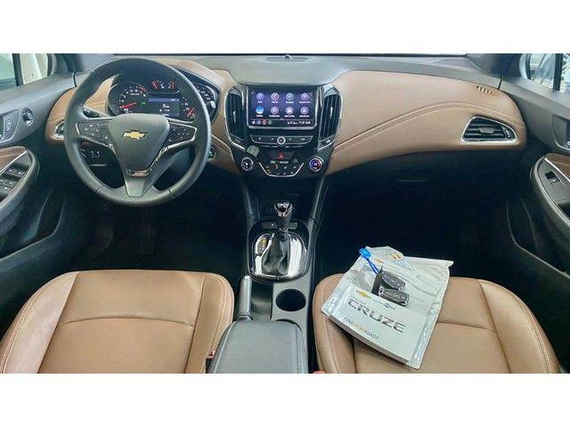 Chevrolet Cruze 1.4 Trubo PREMIER  - Foto 4