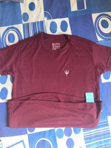 Camisa de marca nova  - Foto 2