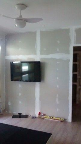 Drywall - Divisórias - PVC - Forro Modular  - Foto 2