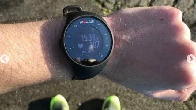 Polar M200 - smart watch - Foto 2