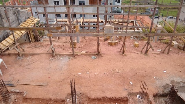 Edinaldo Santos - Vivendas da Serra, apto térreo de 2/4 e área externa r$ 245.000,00 - Foto 11