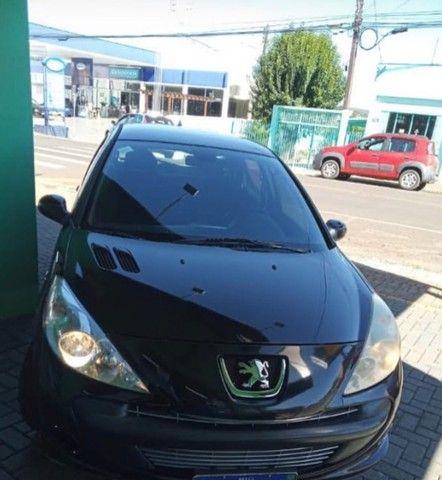 Oportunidade Peugeot 207 1.6 XS Aut.