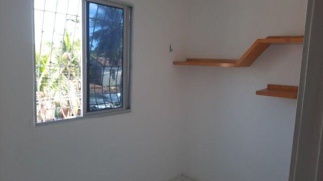 Apartamento três quartos, reformado, nascente, oportunidade! - Foto 11