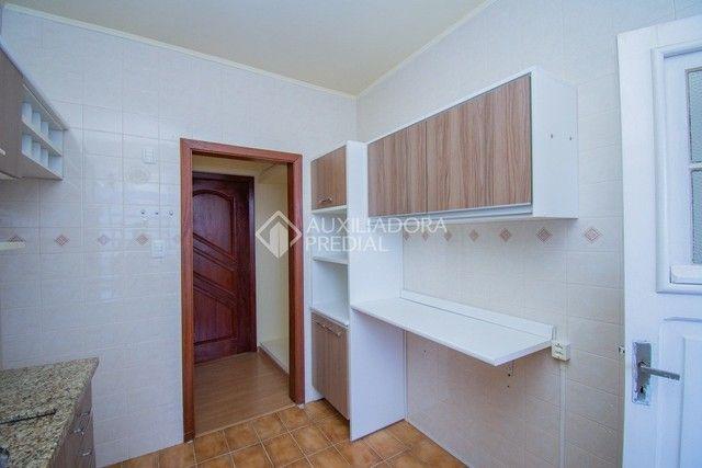 Apartamento para alugar com 2 dormitórios em Floresta, Porto alegre cod:247209 - Foto 6