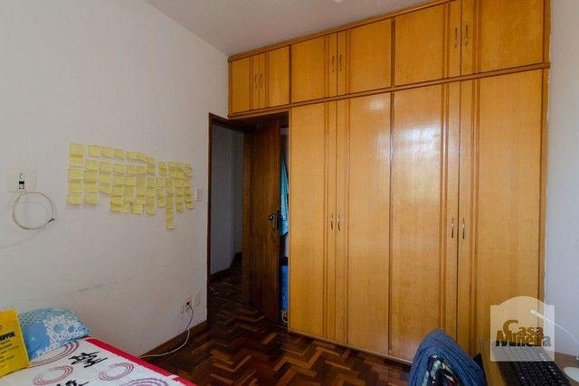 Apartamento à venda com 2 dormitórios em Inconfidência, Belo horizonte cod:334550 - Foto 9