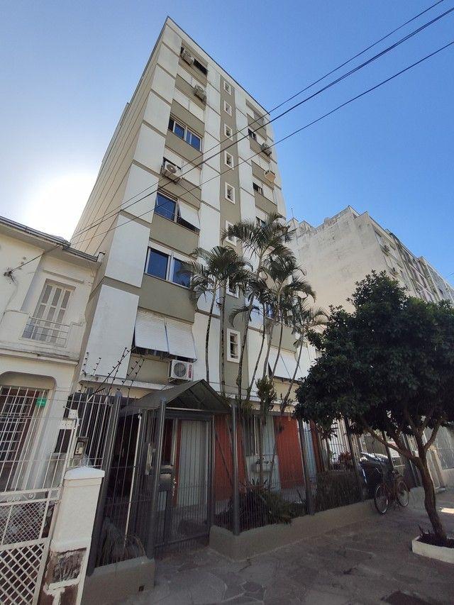 Apartamento à venda com 1 dormitórios em Cidade baixa, Porto alegre cod:170505 - Foto 2
