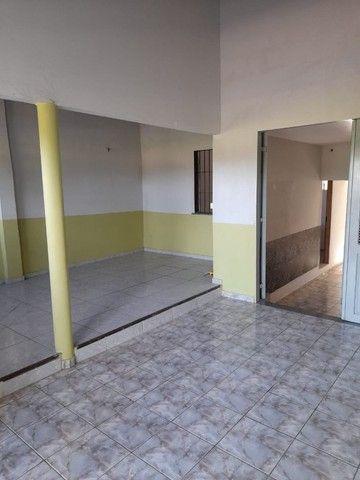 Alugo casa com 02 quartos e 01 suíte, situada na Avenida do Novo Fórum (Parnaíba-PI) - Foto 3