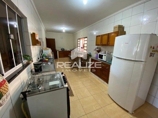 Casa com Piscina no Jardim Santa Rosa  - Foto 4
