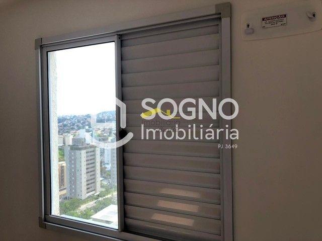 Apartamento à venda, 2 quartos, 1 vaga, Buritis - Belo Horizonte/MG - Foto 8