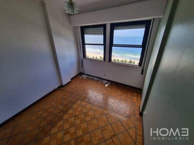 Apartamento com 1 dormitório à venda, 50 m² por R$ 1.200.000,00 - Copacabana - Rio de Jane - Foto 7