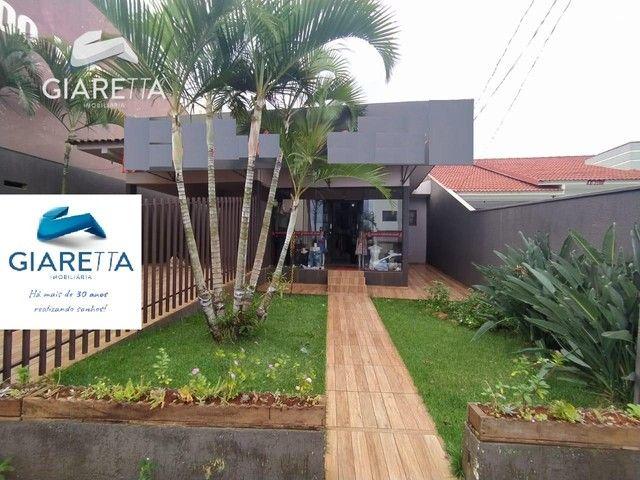 Casa à venda, JARDIM PANORAMA, TOLEDO - PR
