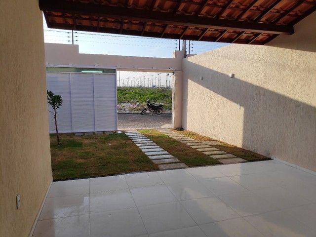 Casa nova com laje - Foto 3