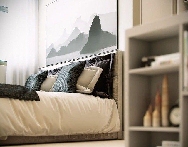 Apartamento no Bancários, 02 quartos com suíte - Foto 8