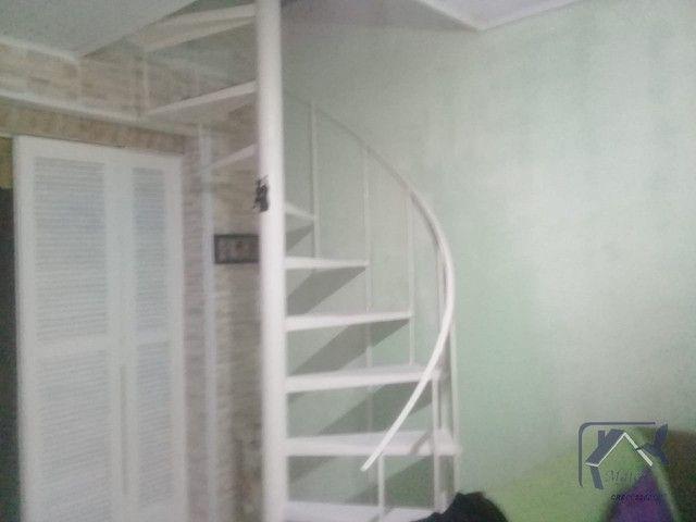 Casa à venda com 1 dormitórios em Jardim carvalho, Porto alegre cod:MT3075 - Foto 5