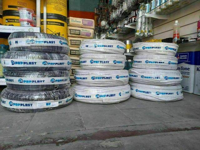 Material pra instalação de Split e refrigeração em promoção  - Foto 4
