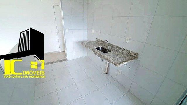Apartamento com 2 Quartos/Suíte e Vaga de Garagem Coberta - Foto 9