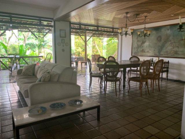 1803 - Casa Localizada em Apipucos - 05Qtos/05Suítes - Piscina - DCE - Foto 12