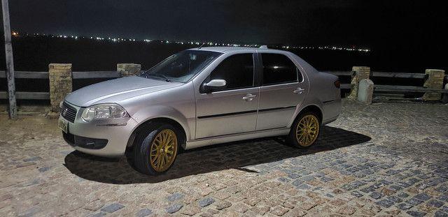 Siena 1.4 ELX 2010
