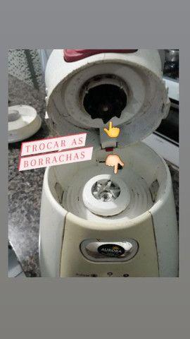 Liquidificador ARNO CLIC'LAV - Foto 2