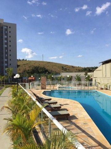 Apartamento No Condomínio Das Camélias - Foto 13