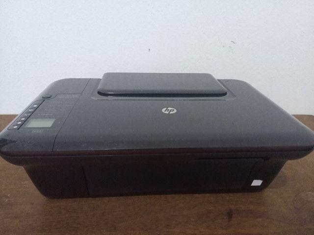 HP DeskJet 3050 usada