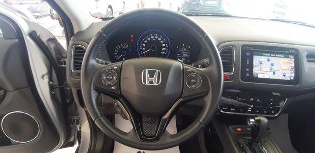 Honda HR-V TOURING 5P - Foto 13