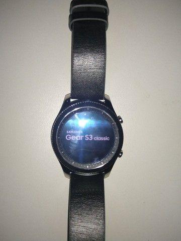 Samsung Gear S3 classic - Foto 5