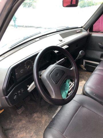 F-1000 Gasolina - Vendo ou Troco por carro até 15.000 - Foto 2