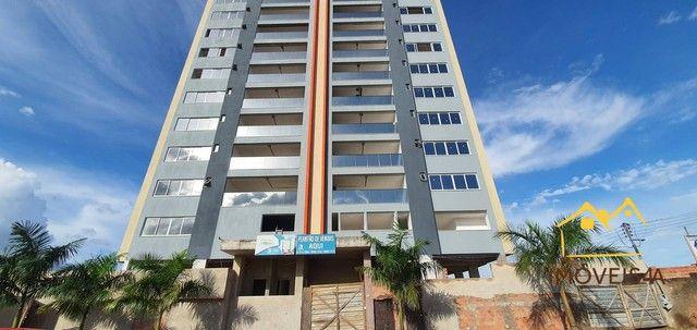 (Vende-se) Residencial Monte Cassino - Apartamento com 3 dormitórios à venda, 151 m² por R - Foto 9