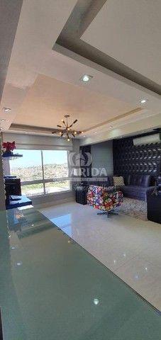 Apartamento para aluguel, 2 quartos, 1 suíte, 1 vaga, JARDIM CARVALHO - Porto Alegre/RS - Foto 4