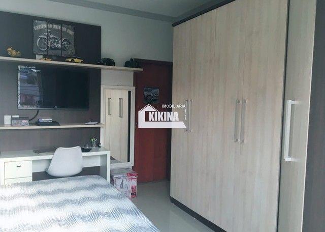 Casa à venda com 3 dormitórios em Nova russia, Ponta grossa cod:02950.8886V - Foto 6
