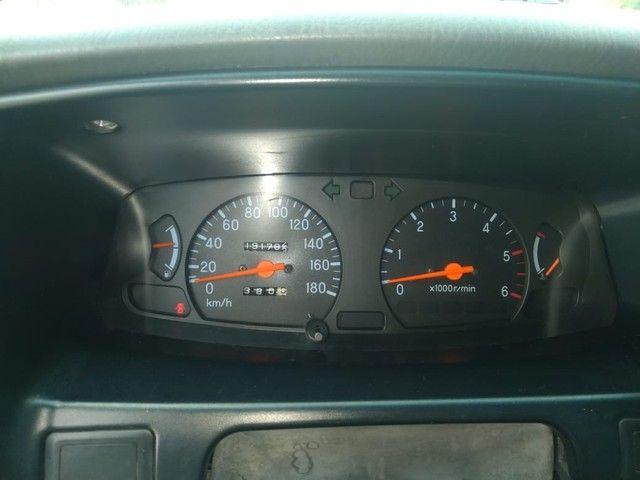 L200 GL 4x4 2009/2010 Direção Hidráulica e Ar Condicionado * valor 43.000,00 - Foto 11