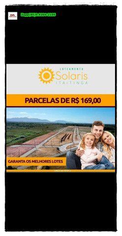 Loteamento Solaris Gererau( Adquira já o seu lote ). - Foto 7