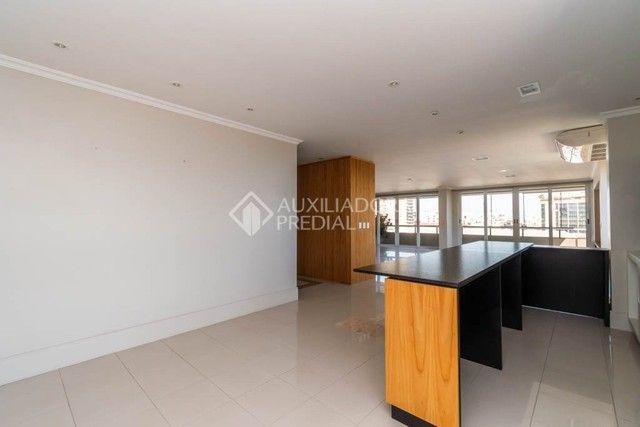 Apartamento para alugar com 3 dormitórios em Independência, Porto alegre cod:336972 - Foto 2