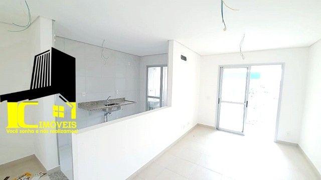 Apartamento com 2 Quartos/Suíte e Vaga de Garagem Coberta - Foto 8