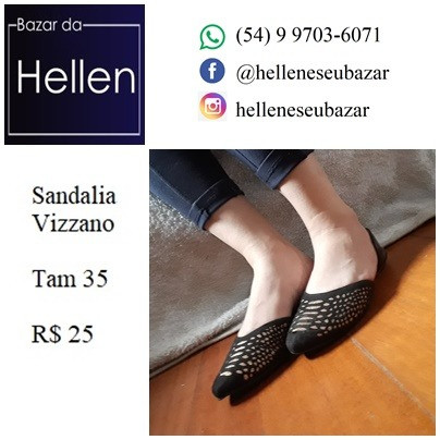 Calçados feminino - Foto 4