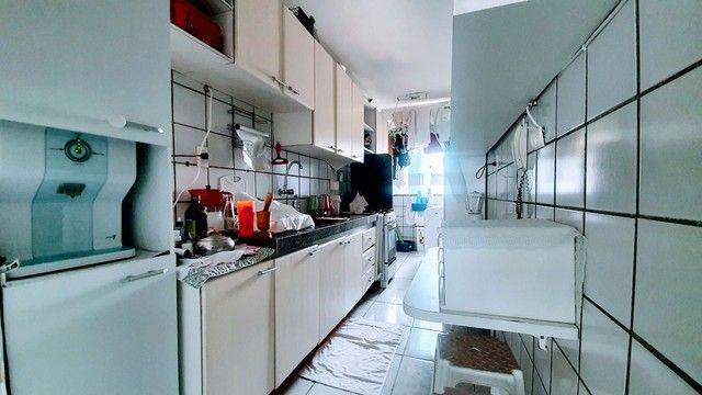 A*/Z- Apartamento com 3 Quartos em Boa viagem em andar alto - Foto 5