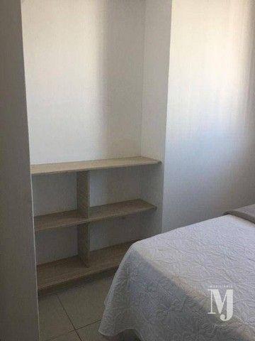 Flat com 2 dormitórios à venda, 54 m² por R$ 380.000,00 - Boa Viagem - Recife/PE - Foto 12