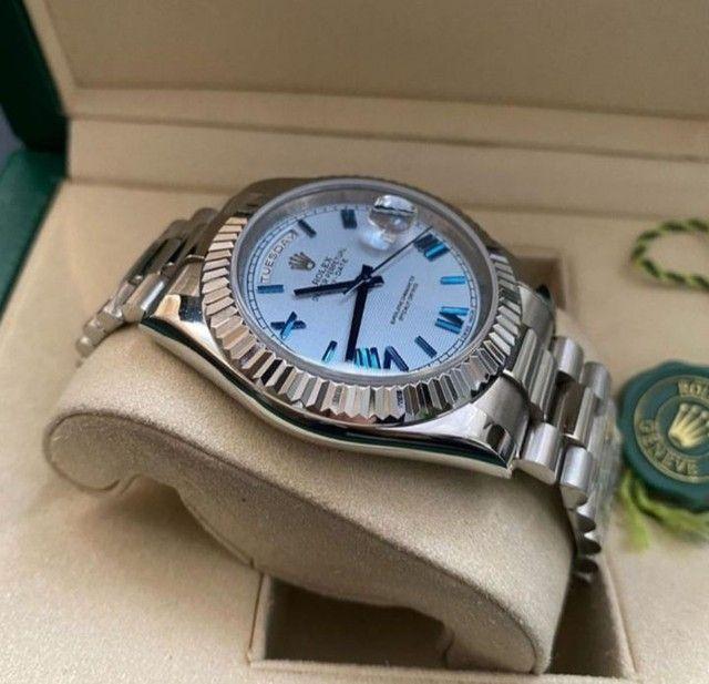 RelógioRolex - Foto 6