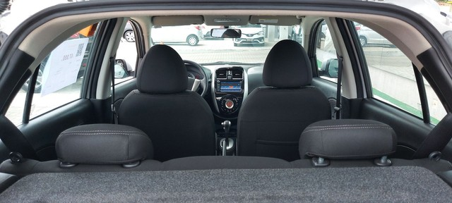 Nissan march 1.6 SL flex 2020 - Foto 18