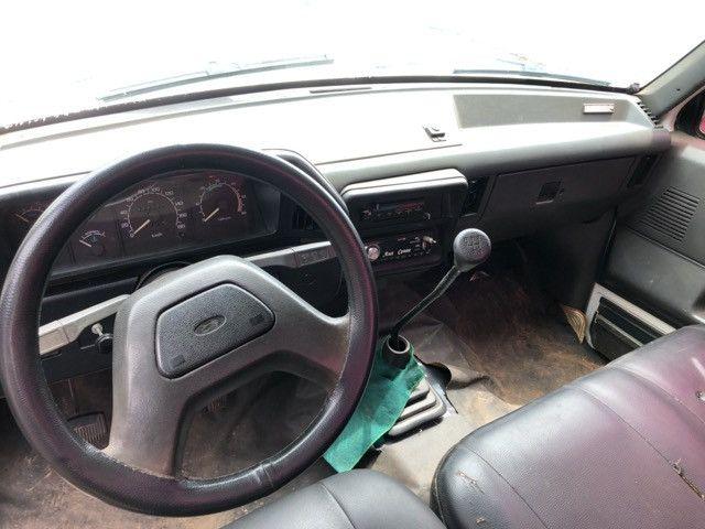 F-1000 Gasolina - Vendo ou Troco por carro até 15.000 - Foto 14