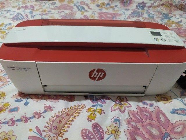 Impressora HP perfeito estado! - Foto 2