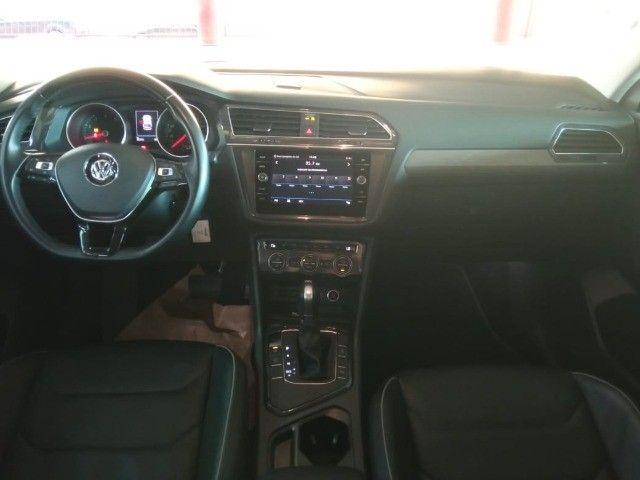 Vw Tiguan Allpace Comfortline 250 Tsi 1.4 turbo 2019  - Foto 8