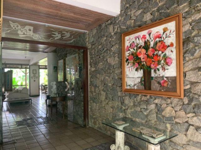 1803 - Casa Localizada em Apipucos - 05Qtos/05Suítes - Piscina - DCE - Foto 11