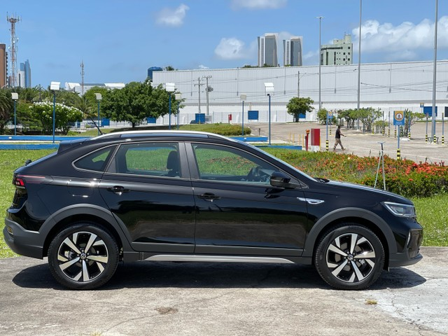 VW NIVUS HIGLINE 1.0 TSI  FLEX AUTOMÁTICO 21/21 - JPCAR  - Foto 16
