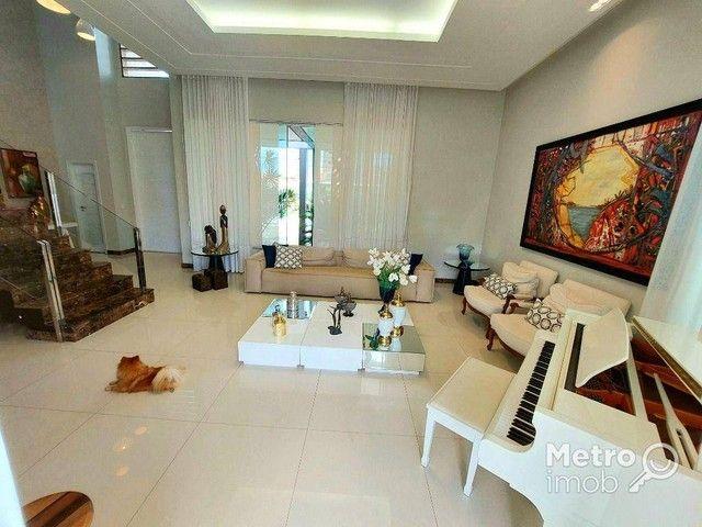 Casa de Condomínio com 5 quartos à venda, 600 m² por R$ 4.800.000 - Cohama - São Luís/MA - Foto 6
