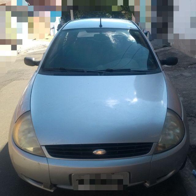 Ford Ka 2002  - Foto 3