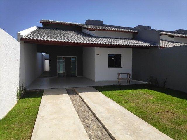 VENDO, casa no bairro Reis Veloso em Parnaíba-PI - Foto 2
