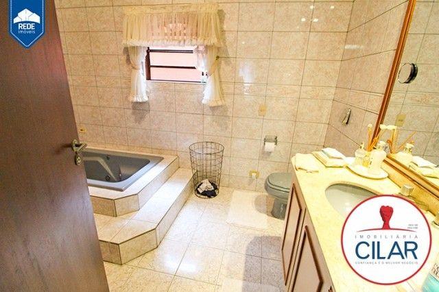 Casa para alugar com 4 dormitórios em Augusta, Curitiba cod:07541.001 - Foto 15